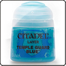 Citadel Layer: Temple Guard Blue