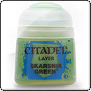 Citadel Layer: Skarsnik Green