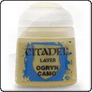 Citadel Layer: Ogryn Camo