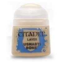 Citadel Layer: Ushabti Bone