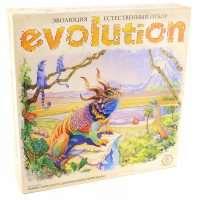 Еволюція: Природний Добір