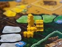 Настольная игра - Lost Cities The BoardGame (Затерянные города)