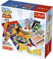 Бум-Бум: Історія Іграшок 4