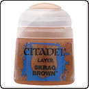Citadel Layer: Skrag Brown