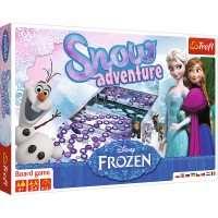 Frozen: Snow Adventure