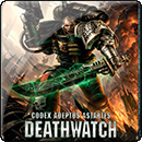 Warhammer 40000. Codex: Deathwatch (Hardback)