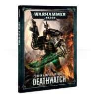Warhammer 40000. Codex: Deathwatch (Hardback)