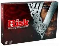Ризик: Вікінги. Завоювання Європи