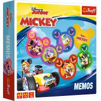 Memos Mickey and the Roadster Racers