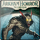 Arkham Horror: The Card Game - Curse of the Rougarou: Scenario Pack