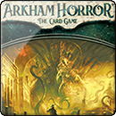 Arkham Horror: The Card Game - Carnevale of Horrors: Scenario Pack