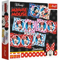 Domino Minnie Mouse