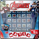 Top Trumps Match Marvel Avengers Assemble