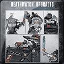 Deathwatch Upgrade Frame