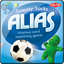 Snack Alias: Sweaty Socks