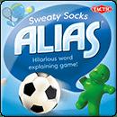 Alias: Sweaty Socks