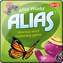 Snack Alias: Wild world