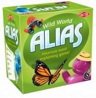 Alias: Wild world
