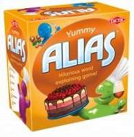 Alias: Yummy