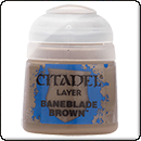 Citadel Layer: Baneblade Brown