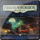 Arkham Horror. The Card Game