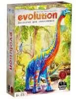 Evolution: Біологія для початківців
