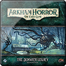 Arkham Horror The Card Game. The Dunwich Legacy