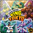 King of Tokyo. New Edition