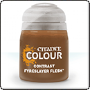 Citadel Contrast: Fyreslayer Flesh (18ml)