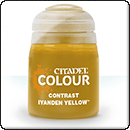 Citadel Contrast: Iyanden Yellow (18ml)
