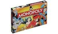 Monopoly: DC Comics Retro