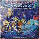Masmorra. Dungeons of Arcadia