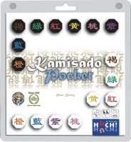 Kamisado. Pocket Edition