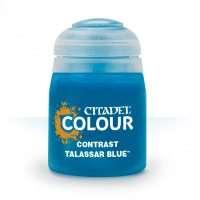 Citadel Contrast: Talassar Blue (18ml)