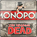 Monopoly: The Walking Dead – Survival Edition