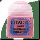 Citadel Layer: Emperor's Children
