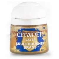 Citadel Layer: Skullcrusher Brass