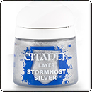 Citadel Layer: Stormhost Silver