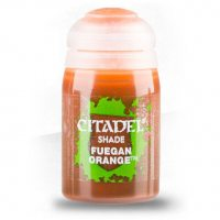 Citadel Shade: Fuegan Orange (24ml)