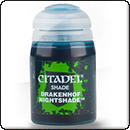 Citadel Shade: Drakenhof Nightshade (24ml)