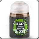Citadel Shade: Agrax Earthshade Gloss (24ml)
