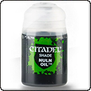 Citadel Shade: Nuln Oil (24ml)