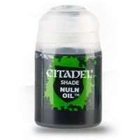 Citadel Shade: Nuln Oil (24ml)