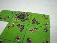 Настольная игра - Игра Batt'l Kha'os