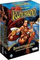 Runebound: Позолоченный Клинок. Дополнительное приключение