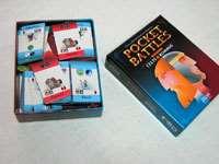Настольная игра - Игра Pocket Battles