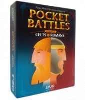 Карманні Битви: Кельти проти Римлян