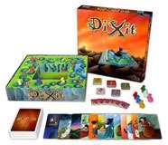 Настольная игра - Dixit (Диксит)