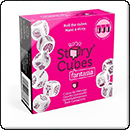 Rory's Story Cubes. Fantasia