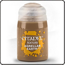 Citadel Texture: Agrellan Earth (24ml)